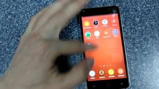 Texet TM-5005 ещё одна попытка сделать хороший смартфон