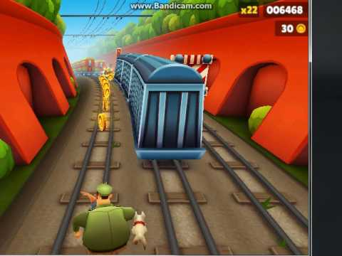 Subway surfers hack coin unlimited and Easy