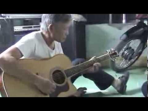 nhạc bolero guitar 04