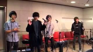 130417 BTOB Live 2nd confession Shindong SSTP