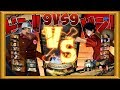 One Piece Burning Blood | 2 Players Gameplay - 9 VS 9 | ALL RANDOM #93