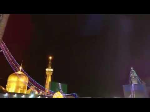 Mola Ali Musa Reza (a.s) | Wildat Imam Raza a.s 2019