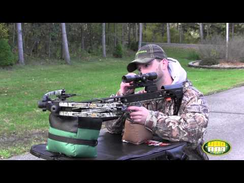 HHA Sports Optimizer Speed Dial Crossbow Sighting System