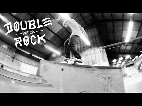 Double Rock: Spitfire