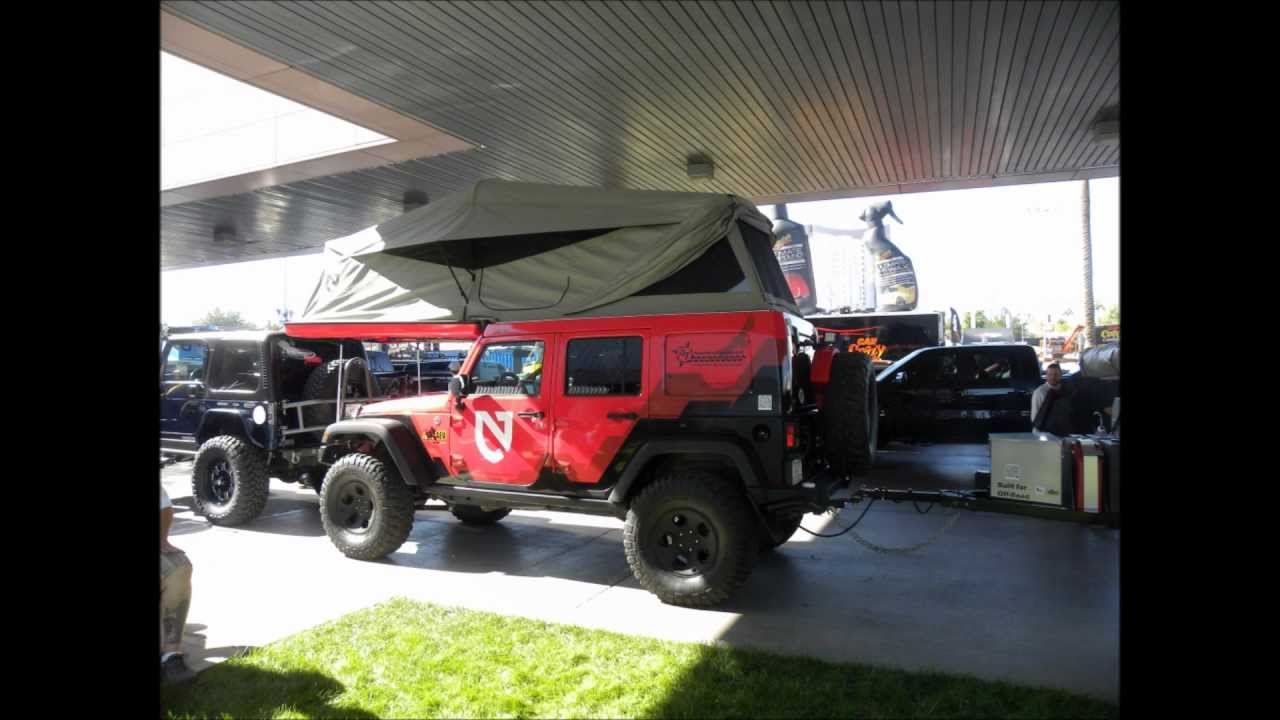 Jeep Habitat Light Weight Compact Highly Mobile Urban