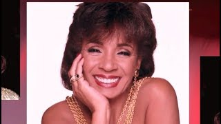Shirley Bassey - It Must Have Been Love (1995 Recording)