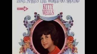 Watch Kitty Wells Touch My Heart video