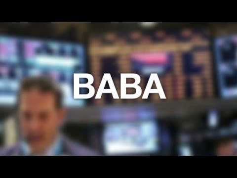 A Trader's View of the Alibaba IPO