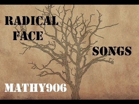 Radical Face - Echoes