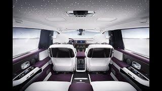 Chiêm ngưỡng Rolls-Royce Phantom hoàn toàn mới vừa ra mắt |XEHAY.VN|