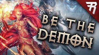 New Diablo-like RPG: Shadows Awakening Mage Gameplay