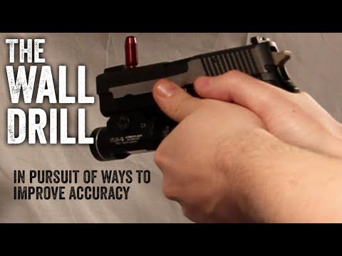 The Wall Drill