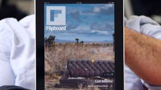 TechnoBuffalo - What's The Apps_ Flipboard - RSS Transformed