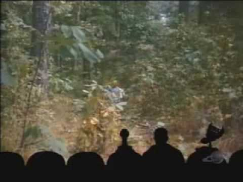 MST3K Boggy Creek II part six