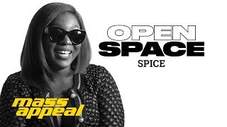 Open Space: Spice | Mass Appeal