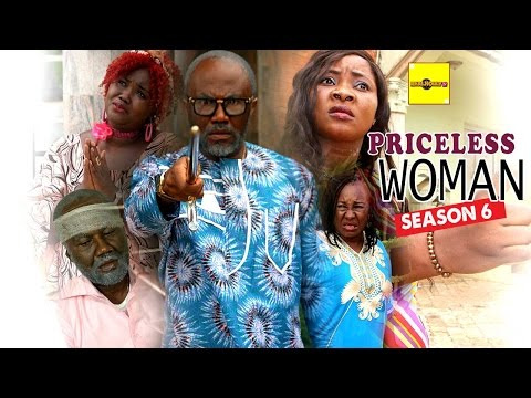 2016 Latest Nigerian Nollywood Movies - Priceless Woman 6