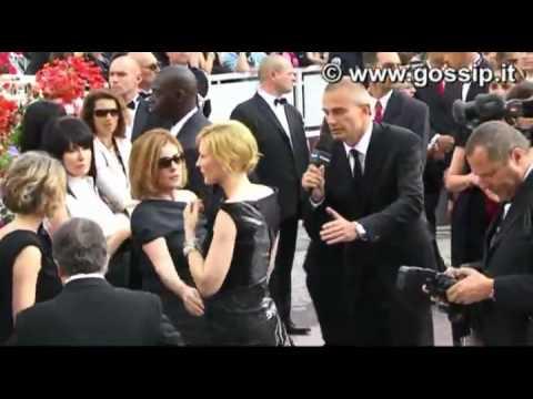Cannes 2010: l'apertura con Cate Blanchett e gli altri Vip