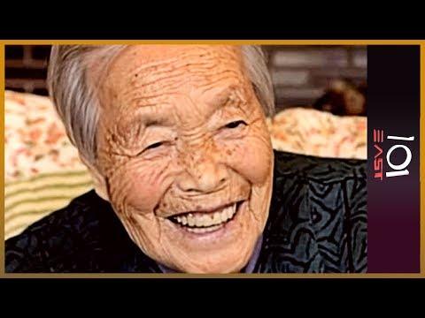 101 East - Ageing Japan