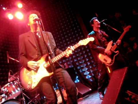 Willie Nile - Vagabond Moon