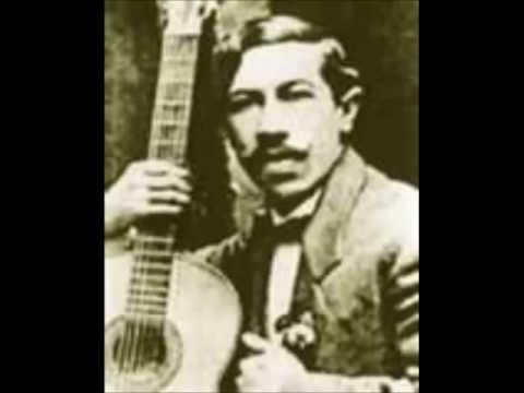 Барриос Мангоре Агустин - Una Limosnita Por El Amor De Dios
