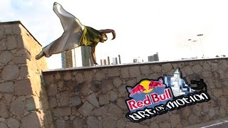 STEFANNO DE LIRA • Red Bull Art of Motion 2015 Submission