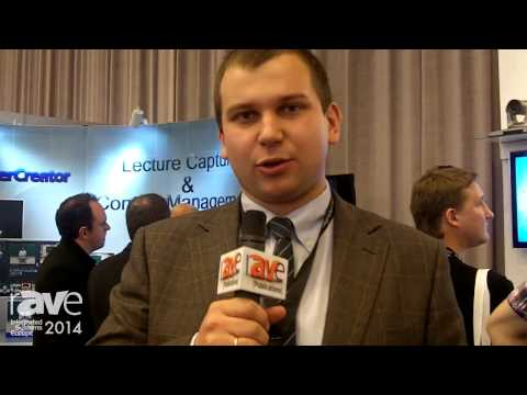 ISE 2014: TrueConf Company Exhibits Endpoints for Video Conferencing