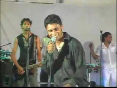 Sinhala Live Musical Show - Sanidapa - Surendra - Part 2 video