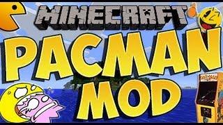 Minecraft 1.4.7 - Como instalar PACMAN MOD - ESPAÑOL