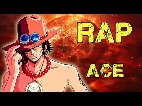 RAP DE ACE  | ONE PIECE | Doblecero