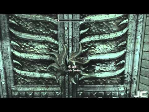 Game Breaking Glitch in Skyrim Dawnguard