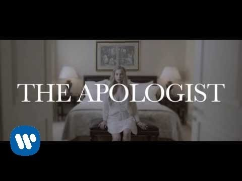 Partido - The Apologist (Videoclip Oficial)