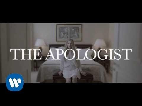 Partido - The Apologist