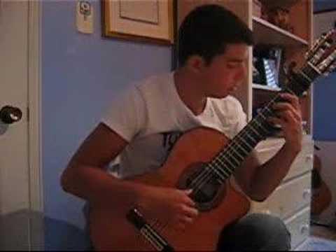 Alonso de Mudarra: Fantasia X que Contrahaze