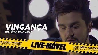 Luan Santana História Da Música Vingança Ft Mc Kekel Faixa A Faixa