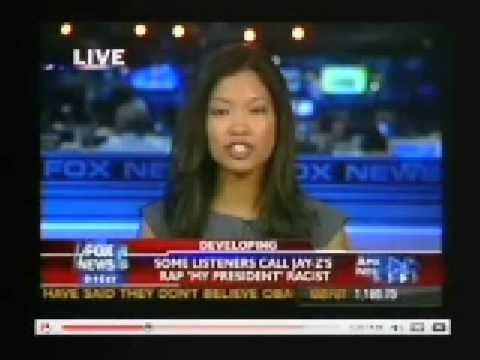 Fox News Blames Obama For Jay-Z and Young Jeezy Lyrics