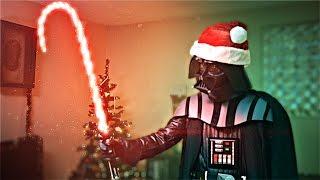 サンタなダースベーダーが悪すぎた!