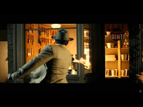 Gangster Squad (2013) Featurette