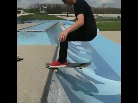 Tag somepone who would do this @minirampsteez | Shralpin Skateboarding