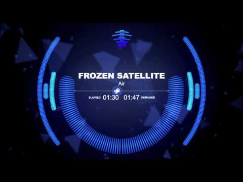 Air   Royalty Free Music By Frozen Satellite  Audiojungle