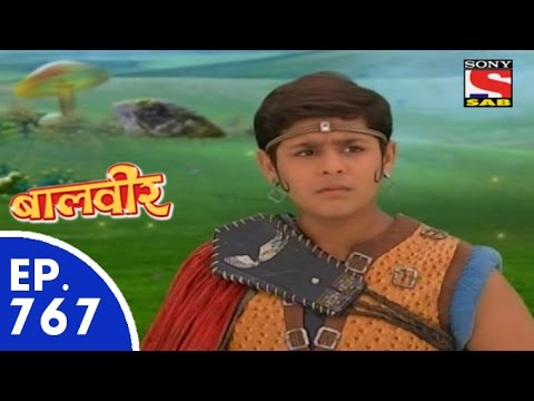 Baal Veer - बालवीर - Episode 767 - 27th July, 2015 thumbnail