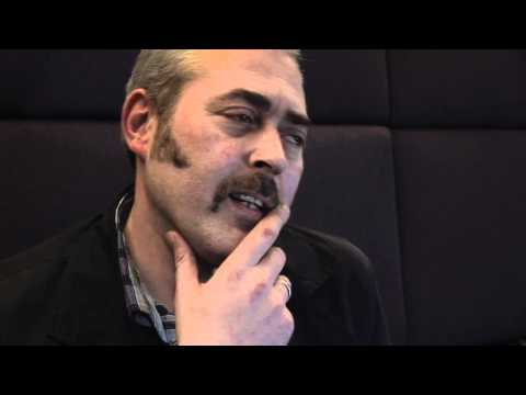 Tindersticks interview - Stuart Staples (part 1)