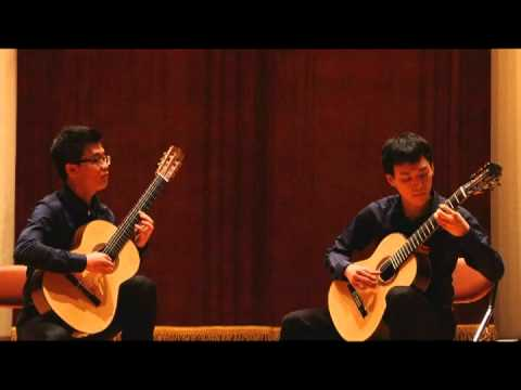 Исаак Альбенис - Suite Espana Op 165 Ii Tango Duet