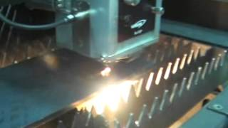 HK Laser & Systems Micro-Welding