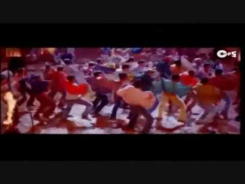 1234 Get On The Dance Floor  Bollywood Version