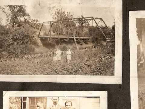 THOMAS BERILLA PART 3 - HIS FATHER'S FAMILY