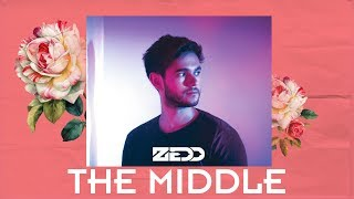Download Lagu [Vietsub] The Middle - Zedd, Maren Morris, Grey Gratis STAFABAND