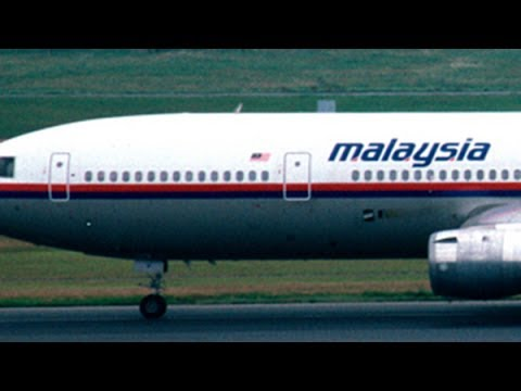 Malaysia Flight 370 - One Conspiracy Theory Solved