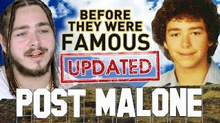 mp3 converter POST MALONE - BEFORE THEY WERE FAMOUS - UPDATED