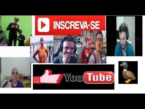 FARPAS  PimpNeto, Streamer no XVIDEOS, Jovi punheteiro #01 thumbnail