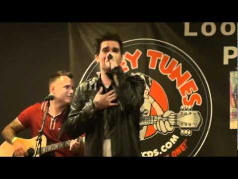 My Friends Over You (ACOUSTIC) - New Found Glory
